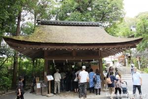 大神(おおみわ)神社(桜井市三輪)17