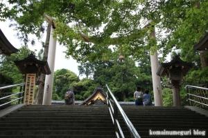 大神(おおみわ)神社(桜井市三輪)19