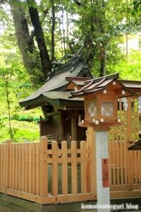 大神(おおみわ)神社(桜井市三輪)13