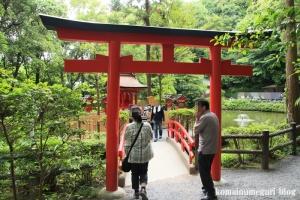 大神(おおみわ)神社(桜井市三輪)45