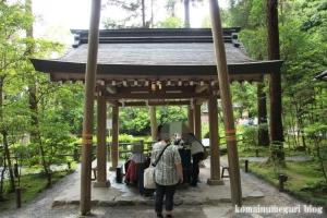 大神(おおみわ)神社(桜井市三輪)50
