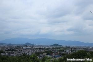 大神(おおみわ)神社(桜井市三輪)58