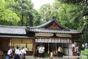 大神(おおみわ)神社(桜井市三輪)62