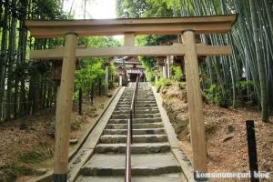大神(おおみわ)神社(桜井市三輪)68