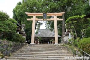 大神(おおみわ)神社(桜井市三輪)72