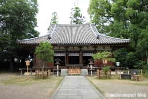 大神(おおみわ)神社(桜井市三輪)82