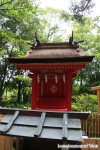 大神(おおみわ)神社(桜井市三輪)48