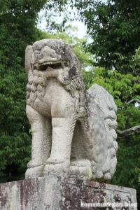 大神(おおみわ)神社(桜井市三輪)74