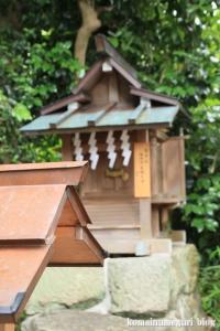 大神(おおみわ)神社(桜井市三輪)88