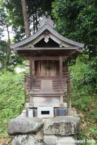 国津神社(桜井市箸中)26