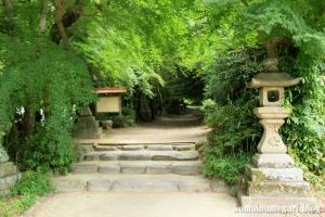 大兵主(だいひょうず)神社(桜井市穴師)3