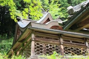 大兵主(だいひょうず)神社(桜井市穴師)23