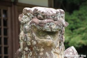 大兵主(だいひょうず)神社(桜井市穴師)26