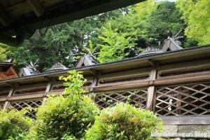 大兵主(だいひょうず)神社(桜井市穴師)28