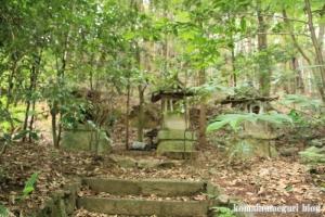大兵主(だいひょうず)神社(桜井市穴師)30