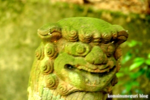大兵主(だいひょうず)神社(桜井市穴師)34