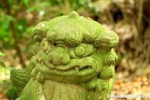 大兵主(だいひょうず)神社(桜井市穴師)35
