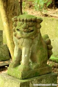 大兵主(だいひょうず)神社(桜井市穴師)9