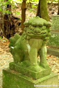 大兵主(だいひょうず)神社(桜井市穴師)10