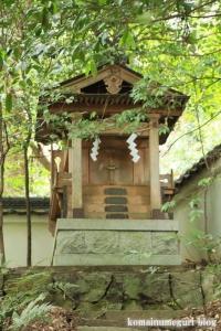 大兵主(だいひょうず)神社(桜井市穴師)12