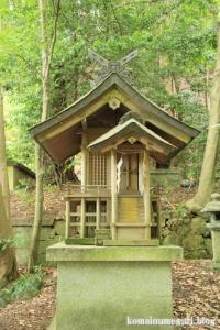 大兵主(だいひょうず)神社(桜井市穴師)29