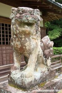 大兵主(だいひょうず)神社(桜井市穴師)16