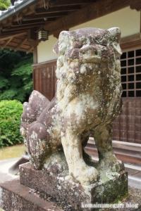 大兵主(だいひょうず)神社(桜井市穴師)20