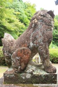 大兵主(だいひょうず)神社(桜井市穴師)17