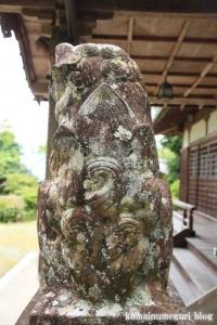 大兵主(だいひょうず)神社(桜井市穴師)18
