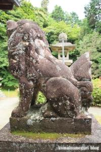 大兵主(だいひょうず)神社(桜井市穴師)21