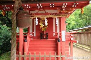 大和神社(天理市新泉町)23