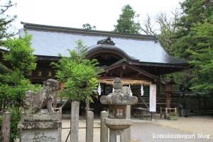 大和神社(天理市新泉町)28