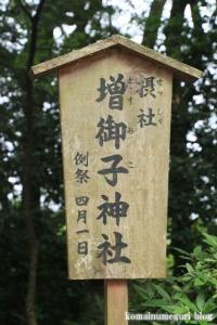 大和神社(天理市新泉町)6