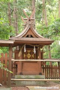 大和神社(天理市新泉町)7