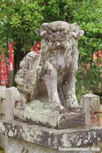 大和神社(天理市新泉町)13