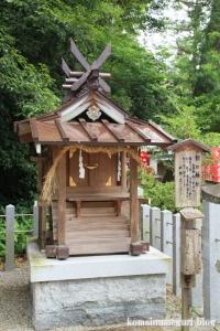 大和神社(天理市新泉町)25