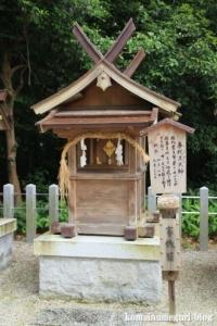大和神社(天理市新泉町)26
