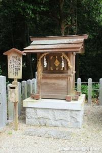 大和神社(天理市新泉町)27