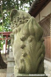 御霊神社(天理市永原町)9