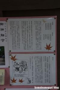 石上神宮(天理市布留町)26