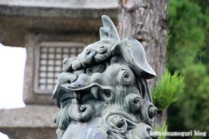 和爾下(わにした)神社 (天理市櫟本町)13