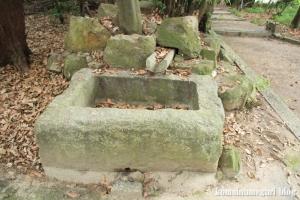 和爾下(わにした)神社 (天理市櫟本町)18