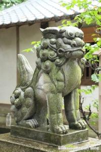 養天満宮(奈良市西ノ京町)9