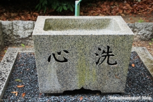 野々宮天神社(奈良市六条)6