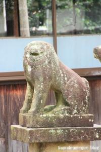 天満神社(奈良市七条)10