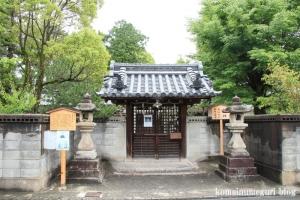 天満神社(奈良市七条)2