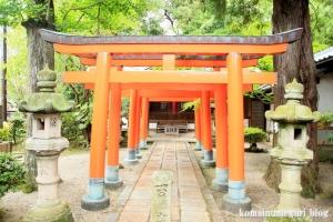 孫太郎稲荷神社(奈良市七条)9