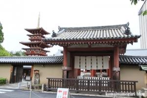 孫太郎稲荷神社(奈良市七条)17