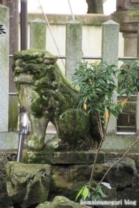 春日神社(奈良市二条大路南)6