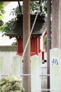 春日神社(奈良市二条大路南)8